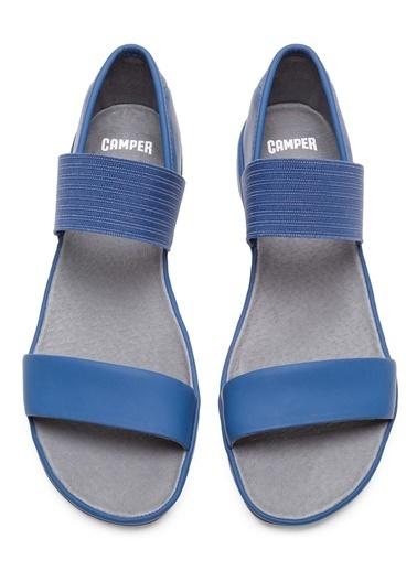 Camper Sandalet Mavi